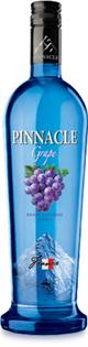 Pinnacle Vodka Grape 1.00l